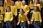 Dětský pěvecký sbor Osmikvítek