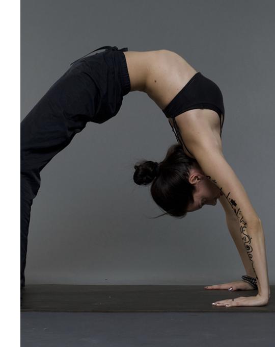 Večerní Hatha Yoga