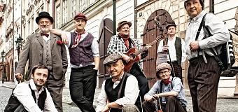 Karel Hašler v podání kapely Patrola-Šlapeto