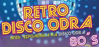 Retro Disco Odra