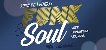 Funk & Soul Night