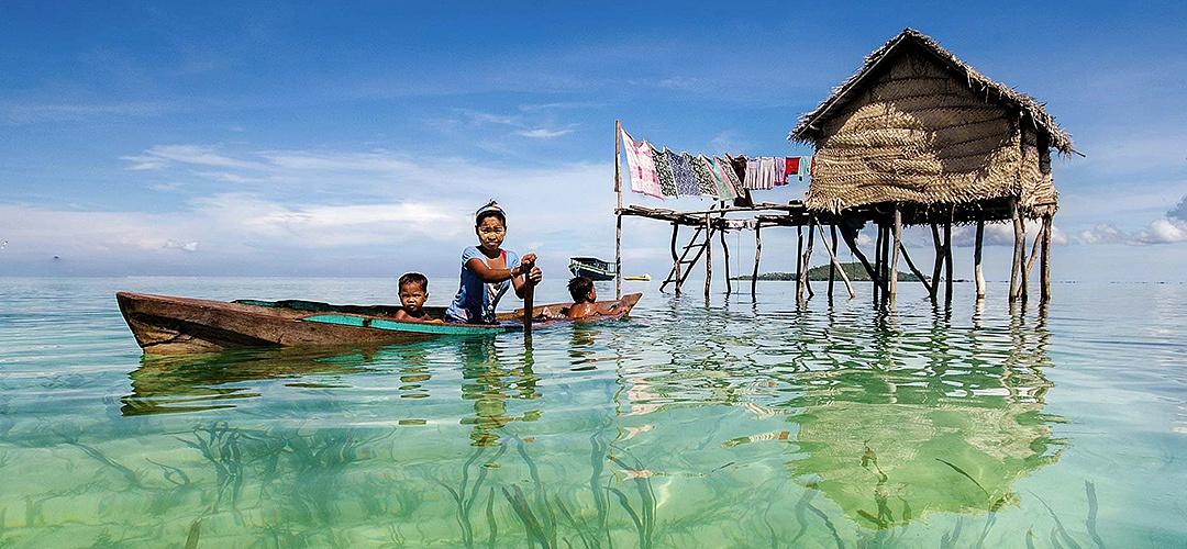 Diashow: Borneo