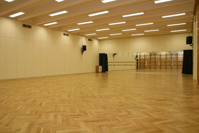 Baletní sál