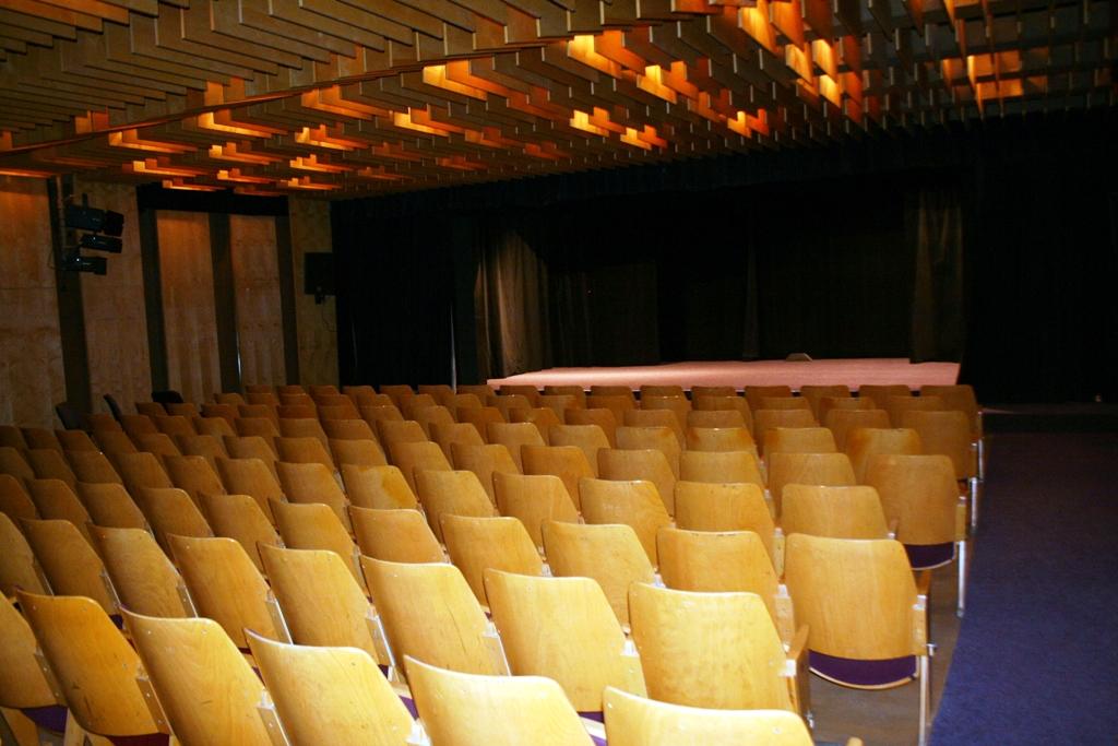 Malý divadelní sál